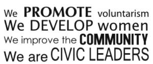 we promote volutarism